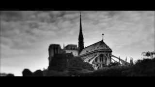 Edith Piaf   Sous le ciel de Paris HD