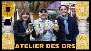 Atelier Des Ors Bois Sikar, Nuda Veritas, Crepuscule Des Ames, Choeurs Des Anges Impressions WW GWY