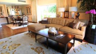 preview picture of video 'Kahala Beach Signature Suite at The Kahala Hotel & Resort'