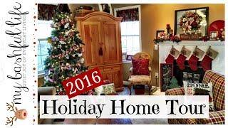 2016 Holiday Home Tour