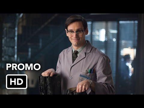 Gotham 1.12 (Preview)