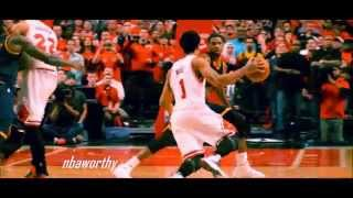 Derrick Rose 2015 Mix - The Show Goes On ᴴᴰ