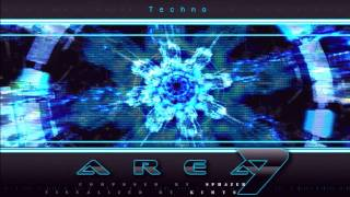 [DJMAX TECHNIKA] SPHAZER - Area 7 LP