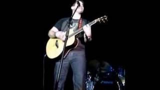 """Josh Gracin """"Unbelievable"""""""