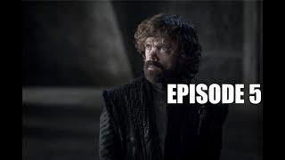game of thrones season 8 episode 6 leak reddit freefolk - TH