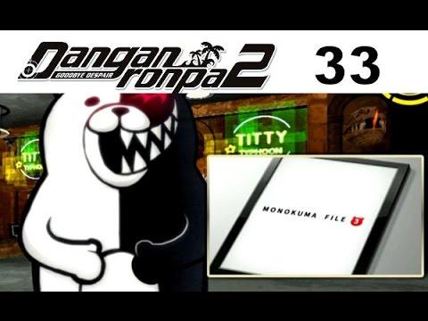 Super Dangan-Ronpa 2 Sayonara Zetsubou Gakuen Walkthrough - 30
