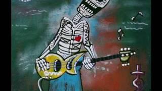 Estrus/Estress Cover [John Frusciante] - Los Skeltos