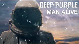 DEEP PURPLE - Man alive