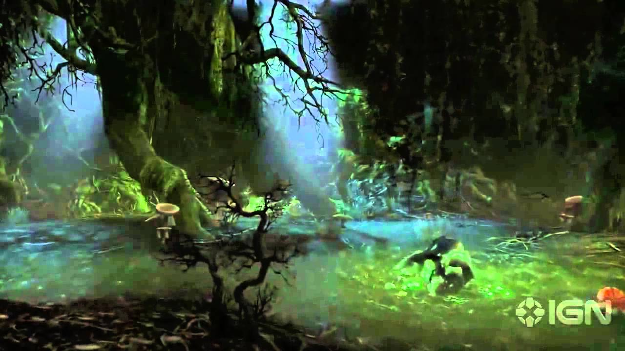 Elder Scrolls Online: видео -  Completing A Daedric Quest (RUS)