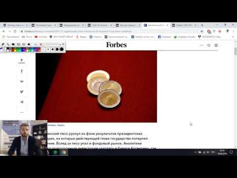 Курсы валют от форекс