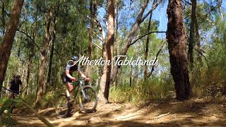 The Atherton Tablelands offers some of the best mountain bike and road cycling adventures in Queensland. Magnificent flowing single tracks, family trails, mountain bike parks and scenic back country road rides that will take your breath away.