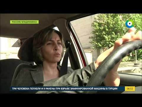 Почему инвалидам не выдают водительские права?