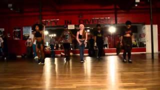 112 - Dance With Me   @AntoineTroupe   Millennium   #Adidas
