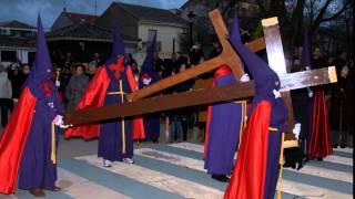 preview picture of video 'Viso del Marqués. Semana Santa 2013'