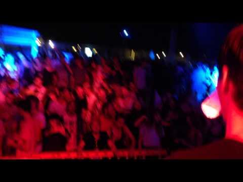 Dixon @ Goa Ultra Beach Club Roma [09/06/2014] #16