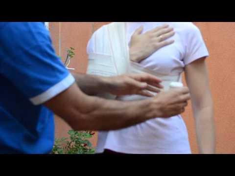 Ejercicios con enfermedad articular Bubnovsky