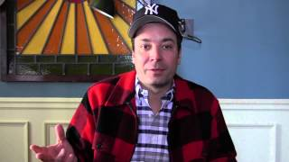 Ask Jimmy: The Roots, Jimmy's Go-to Dance Moves, Favorite Mario Kart Characters thumbnail