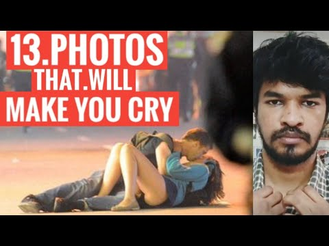 13 PHOTOS THAT WILL MAKE YOU CRY! | Tamil | Madan Gowri | MG