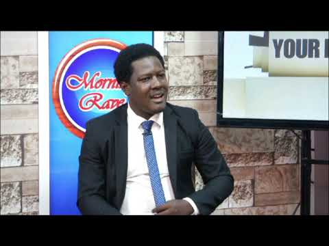 Dr. Wiebe Boer analyses the Nigeria Energy crisis with Wole Olugbemiro