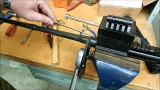 How To: AR-15 Barrel Install
