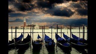 Gondelbauer in Venedig - Eine Tradition stirbt aus