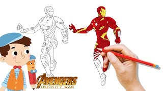 Animasi Avengers Infinity War 免费在线视频最佳电影电视节目