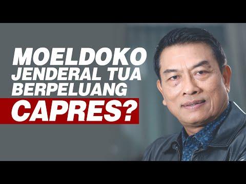 Hendri Satrio: Jenderal Tua, Jenderal Muda atau Ekonom, Siapa Berpeluang?