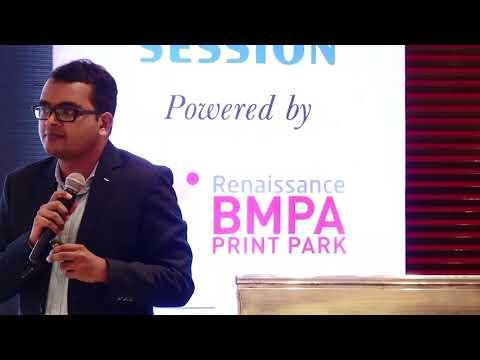 E-Way bill and GST seminar by Mr. Pathik Shah at JK Banquet on 22 Jun 2018 Part 1 of 2