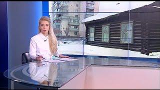 Перенос старинных домов в Екатеринбурге