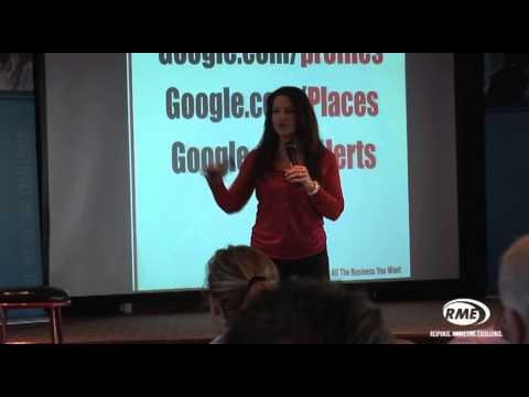 Sample video for Maribeth Kuzmeski