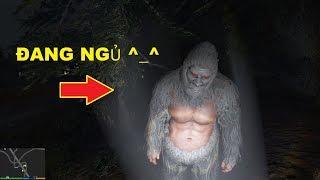 GTA 5: Khám Phá Bí Ẩn #2 - Đi Tìm Dã Nhân Bigfoot (The Real Bigfoot)