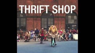 Macklemore and Ryan Lewis - Thrift Shop Ft. Wanz