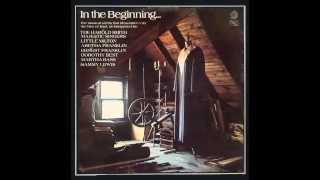 While The Blood Runs Warm-Aretha Franklin & The Harold Smith Majestics Choir