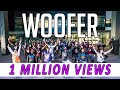 Bhangra Empire - Woofer Freestyle