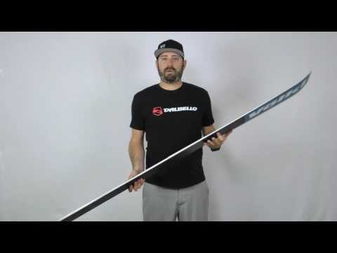 2017 Volkl 90Eight Men's Skis