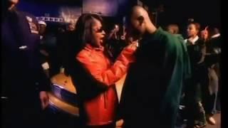 Aaliyah- Don't Worry