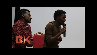 BEST OROMO COMEDY Of 2016 **walallessaa**