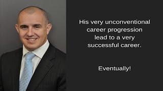 This Most Unusual Career Progression Lead Finance Broker Scott Matthews To Huge Success | #297