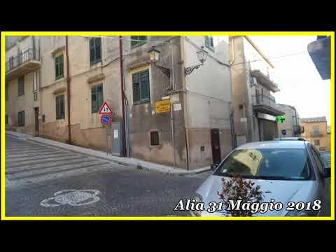 """Alia - Via Silvio Pellico - """"La precedenza..."""""""