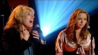 Charlotte Church and Martha Wainwright - Will You Still Love Me Tomorrow