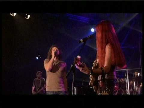 Mirjam (Twarres) & Syb (De Kast) - Wêr bisto (live)