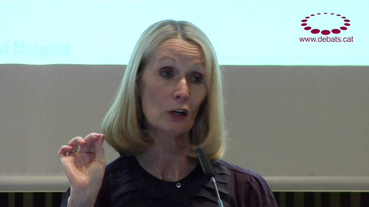 Valerie Hannon -- Com construïm una comunitat educativa implicada?