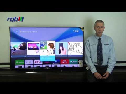 Sony S85C Series Review - KD55S8505CBU, KD65S8505CBU