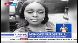 Maribe, Jowie trial officially started today, duo accused of murdering businesswoman Monica Kimani