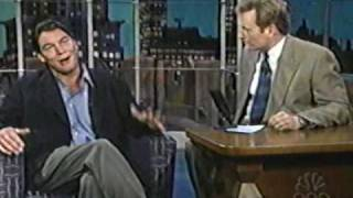 Jerry O'Connell interview 1999