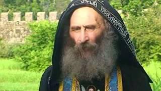 Слово Божие часть 2А,Схимонах Иоаким молитвы