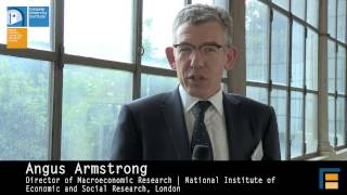 European Banking Union Democracy, Technocracy and ... | Angus Armstrong - NIESR