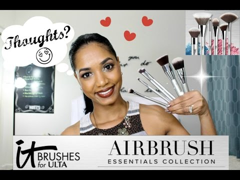 Advanced Airbrush Set by Sephora Collection #7