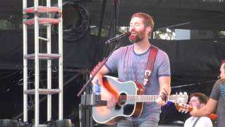 Josh Turner - Haywire (Houston 07.04.15) HD