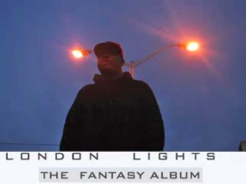 BOBBY COSACK LONDON LIGHTS I KNOW featuring JOEL TAYLOR